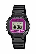 Casio  WRIST WATCH DIGITAL Casio Collection Women LA-20WH-4AEF