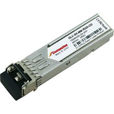GLC-SX-MM-RGD - 1000BASE-SX SFP MMF 850nm 550m LC/PC (Compatible with Cisco)