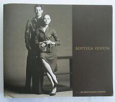 Bottega Veneta Catalog Fall Winter 2006 2007 Collection Clothing Purses Shoes