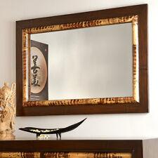 Rechteckige deko spiegel im orientalisch asiatisch stil - Spiegel orientalisch ...
