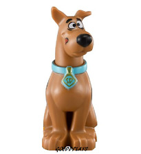 lego scooby doo dog minifigure Animal new minifig pet