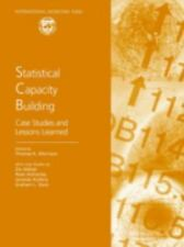 Statistical Capacity Building: Case Studies And Lessons Learned  Paperback