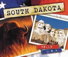 South Dakota (Hello U.S.A.)