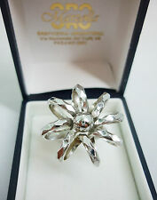 ANELLO - Argento 925 - NUOVO- Made in ITALY // RING - Silver 925- NEW - ITALY