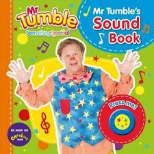 Something Special: Mr Tumble's Sound Book 9781405283816 (Novelty book, 2016)