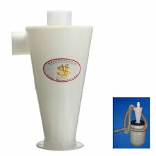 Very good High Efficiency Cyclone Powder Dust Collector Filter  For Vacuums IA1