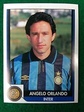 TUTTO CALCIO 1993-1994 93-94 n 95 INTER ORLANDO , Figurina Service Line NEW