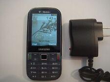 T-Mobile Samsung Gravity TXT (SGH-T379) Clean IMEI/ESN