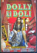 DOLLY KI DOLI HINDI BOLLYWOOD MOVIE DVD (2015)  QUALITY PICTURE & SOUNDS