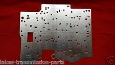 TRANSGO 700R4 700 4L60 NEW UPDATED VALVE BODY SEPERATOR PLATE 1982-1993
