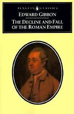 The Decline and Fall of the Roman Empire (Penguin Classics)