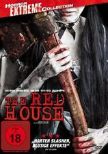 The Red House - Horror Extreme Collection -  (DVD) - NEU & OVP (FSK 18)