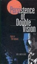 Persistence of Double Vision : Essays on Clint Eastwood-ExLibrary