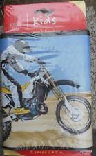 """Home Trends for Kids Wallpaper Border """"Dune Bikes"""" New Never Opened 5 Yards"""