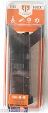 Elite Tactical Systems ETS Glock G19 - 9mm 10 Round Magazine Fits Gen 4 3 2 1