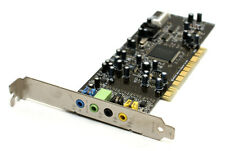 Creative Labs Sound Blaster Live! 24-bit High Profile Sound Card SB0410 K4562