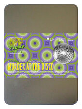 Murder at the Disco - 1970s Murder Mystery Flexi Dinner Party for 6-14 Players