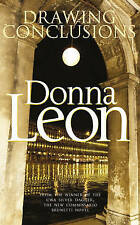 Drawing Conclusions by Donna Leon (Hardback, 2011)