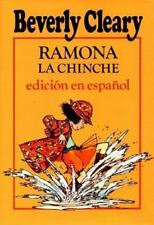 Ramona la Chinche by Beverly Cleary (1984, Hardcover)