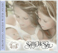 Softly We Sing [24 tracks] by Twin Sisters (CD, 1999, Twin Sisters)