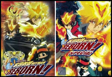 Katekyo Hitman Reborn! (TV 1 - 203 End + Special Movie) DVD + FREE DVD