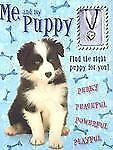 ME AND MY PUPPY - FIND THE RIGHT PUPPY FOR YOU - KATE FORDHAM