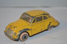 Lion Car  DKW yellow in good plus original condition made in Holland 2e type