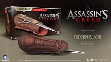 ASSASSIN'S CREED MOVIE: HIDDEN BLADE PROP New