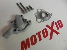 1990 HONDA CR 125 90 CR125 WATER PUMP COVER HOUSING MOTOXID