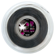 Toalson Rencon Devil Spin 125 Tennis String 200m Reel