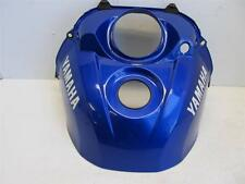 YAMAHA RX-1 RX1 RX 1 2003 03 FRONT BLUE TANK COVER SPEEDO DASH