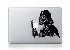Macbook 13 inch decal sticker Darth Vader Star Wars art for Apple Laptop