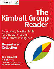The Kimball Group Reader, Ralph Kimball