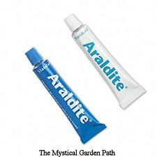 36 grams Araldite Standard Epoxy Adhesive  * Very Strong Bond