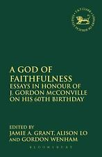 The Library of Hebrew Bible/Old Testament Studies: A God of Faithfulness :...