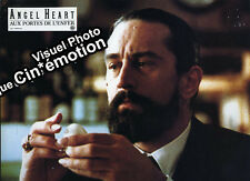 11 Photos Cinéma 23x29.5cm (1987) ANGEL HEART Mickey Rourke, Robert De Niro BE