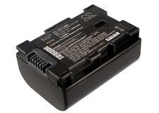 3.7V Batería Para JVC GZ-HM550U GZ-HM570 GZ-HM65 BN-VG114 Premium Celular Reino Unido Nuevo