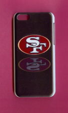 SAN FRANCISCO 49ers 1 Piece Case / Cover for iPhone 5C (Design 3) + Stylus
