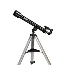 Sky-Watcher Mercury-607 Astronomy &  Stargazing Telescope 140x Magnification