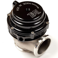Genuine Black Tial MVR44mm VBand Wastegate ALL SPRINGS