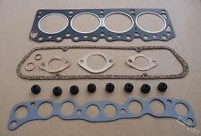 FORD CORTINA Mk1 118E 119E CAPRI 335 109E 110E 116E 117E  HEAD GASKET SET
