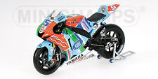 1:12 Minichamps Yamaha YZR-M1 Colin Edwards MotoGP Assen 2007 No Rossi RARE NEW