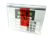 RED LION CL100000 CL-10 OPERATOR INTERFACE TERMINAL 2X20 LCD