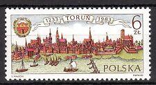 Poland - 1983 750 years Torun - Mi. 2876 MNH