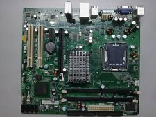 Intel dg31pr, 775, Intel g31, FSB 1333 ddr2 800, VGA, Glan, IDE, 5.1 audio, mATX