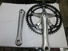 Suntour Superbe Pro Road Crank set 170mm 52/42T Square taper with 68mm BB