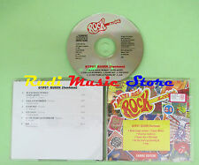 CD MITI DEL ROCK LIVE 24 GYPSY QUEEN compilation 1994 SANTANA (C31) mo mc lp vhs