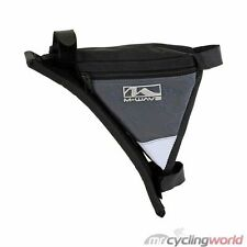 M-WAVE TRIANGLE FRAME BAG - Spare Tools Kit for Road MTB Bike Bicycle