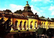 Potsdam - Sanssouci , Bildergalerie ( DDR ), Ansichtskarte ungelaufen