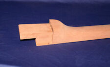 Model 300/17 Thin Hollow Body Honduras Mahogany  Neck Blank - Call Your Own